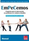 Empecemos. Programa para la intervención en problemas de conducta infantiles (Juego completo)