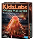 Crea tu volcán (Volcano making kit)