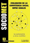 7 a 10 pines de 1 grupo de SOCIOMET, Evaluación de la Competencia Social entre Iguales.