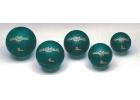 Balón medicinal 5 Kg verde (sin bote)