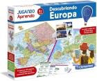 Descubriendo Europa