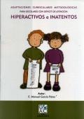 Adaptaciones curriculares metodológicas para escolares con déficit de atención: hiperactivos e inatentos