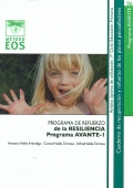 Programa de refuerzo de la resiliencia. Programa Avante-1