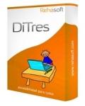 Ditres (español-ingles)
