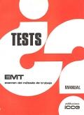 EMT Examen del método de trabajo