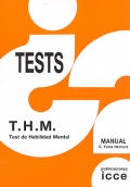 THM-1 Test de habilidad mental 1