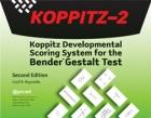 KOPPITZ-2: Koppitz Developmental Scoring System for the Bender Gestalt Test–Second Edition (con tarjetas Bender)