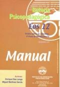 Batería psicopedagógica EOS-12. ( Manual + Cuadernillo ).