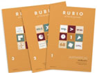 Colección de 6 cuadernos Rubio. Matemáticas evolución