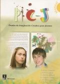 PIC-J, Prueba de imaginación creativa - jóvenes (Juego completo)
