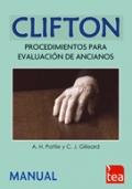 CLIFTON, Procedimientos de evaluación de ancianos de Clifton.