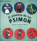 El planeta de los PSIMON