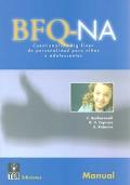 BFQ-NA, Cuestionario big five de personalidad para niños y adolescentes. (Juego completo)