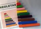Bolsa de 60 regletas de madera de distinto tamaño (1x1 cm)