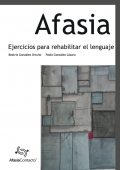 Afasia. Ejercicios para rehabilitar el lenguaje