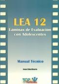 Láminas de LEA 12