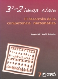 3-2 ideas clave. El desarrollo de la competencia matemática.