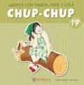 Chup-Chup 17. Leemos con Teresa, Pepe y Lola