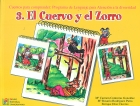 El cuervo y el zorro - 3. Cuentos para comprender: Programa de lenguaje para atención a la diversidad.