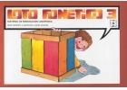 Loto fonético 3. Material de reeducación logopédica