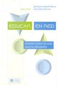 Educar en red. Internet como recurso para la educación.