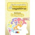 Estimulación de las funciones cognitivas. Cuaderno 1: Lenguaje. Nivel 1.