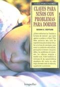 Claves para niños con problemas para dormir. Guías para padres.