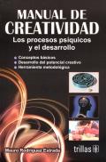 Manual de creatividad. Los procesos psíquicos y el desarrollo.
