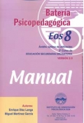 Manual de la batería psicopedagógica EOS-8.