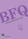 BFQ, qüestionari. Big five. (Joc complet en català)