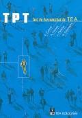 TPT, test de personalidad de Tea