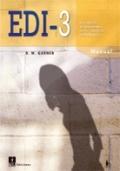 EDI-3 y EDI-3-RF Euskera, Inventario de trastornos de conducta alimentaria (Juego completo)