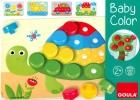 Baby Color 20 piezas