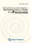 El estudio científico de la conducta individual: Una introducción a la teoría de la psicología