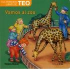 Tus primeros libros de TEO. Vamos al zoo