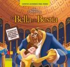 La Bella y la Bestia. Cuento adaptado para baja visión y lengua de signos bimodal