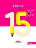 Cálculo 15. Cuadernos de Primaria