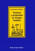 Técnicas y programas en terapia familiar.