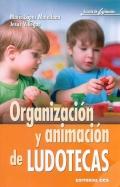 Organización y animación de ludotecas