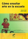 Cómo enseñar arte en la escuela.