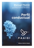 Manual PAAIGI. Perfil conductual
