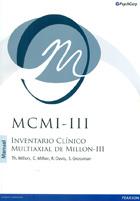 MCMI-III, inventario clínico multiaxial de Millon (online)