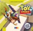 Toy story. Cuento adaptado para baja visión y lengua de signos bimodal