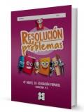 Resolución de Problemas 4.3. Proyecto Hipatia. 4º curso Educación Primaria