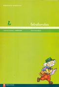Letrilandia. Propuesta didáctica. Cuadernos de escritura. Pauta cuadrícula