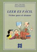 Leer es fácil. Fichas para el alumno
