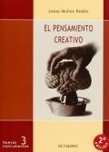 El pensamiento creativo. (Muñoz)