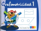 Grafomotricidad 1. ( GEU )