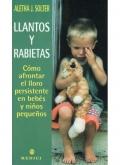 Llantos y rabietas. Cómo afrontar el lloro persistente en bebés y niños pequeños.