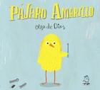 Pájaro amarillo.